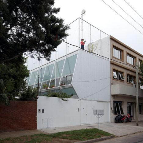 Casa Martos by Adamo-Faiden