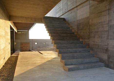 Casa Mava by Gubbins