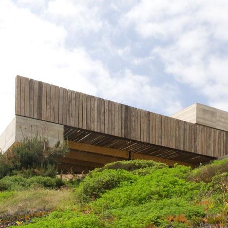 Casa Mava by Gubbins Arquitectos