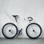 Clarity Bike by Designaffairs
