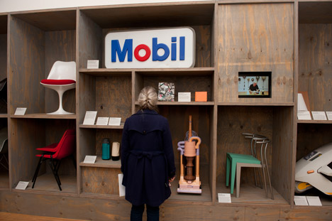 Extraordinary Stories about Ordinary Things at the Design Museum