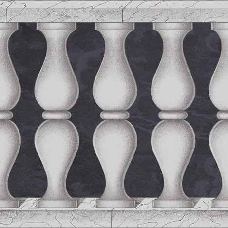 Fornasetti II Collection for Cole & Son