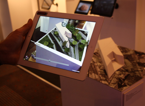 Inition develops augmented 3D printing for architects