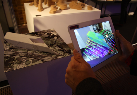 """Inition develops """"augmented 3D printing"""" for architects"""