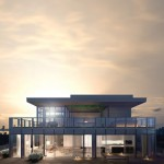John Pawson designs apartments for Miami Beach