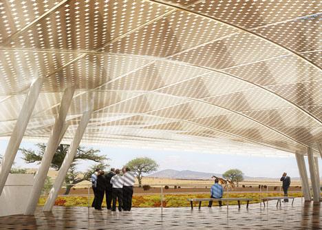 Konza Technology City