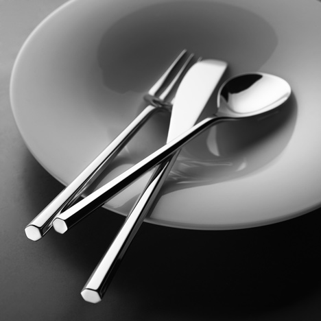 cutlery Archives - Dezeen