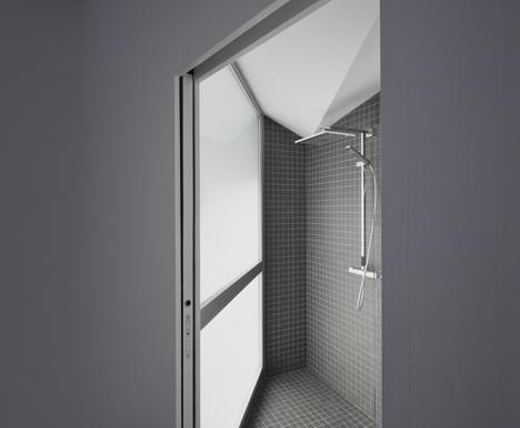 Maison D by Emmanuelle Weiss