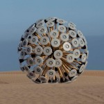 Wind-powered mine detonator on Kickstarter