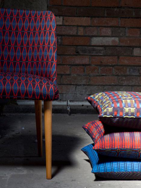 New Design Britain awards at Interiors UK 2013