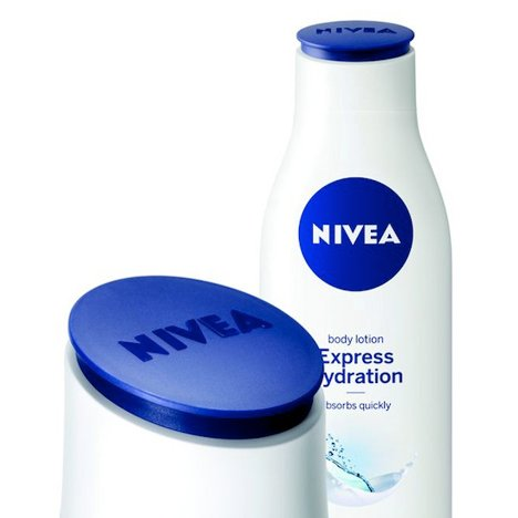 Nivea by Yves Béhar and fuseproject