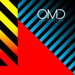 OMD album artwork by Peter Saville and Tom Skipp