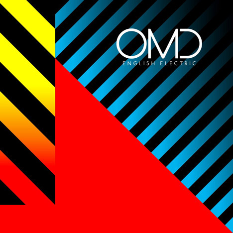 Orchestral Manoeuvres in the Dark: English Electric, 2013