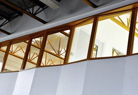 Office Sian at Designed in Hackney