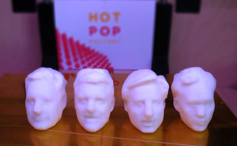Pez Hacking by Hot Pop Factory