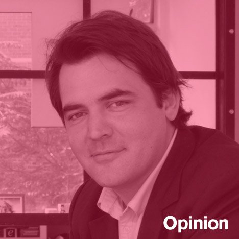 Opinion: Sam Jacob