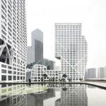 Movie: Sliced Porosity Block by Steven Holl Architects
