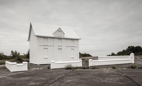 The Village by Gert Robijns