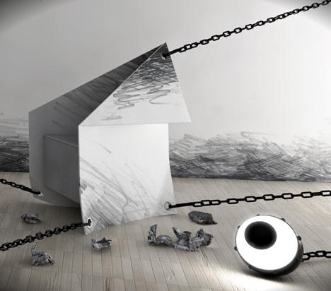 Ubojnia by Karina Wiciak