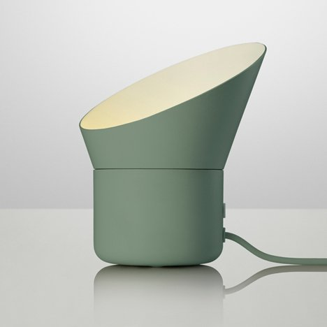 Up by TAF for Muuto