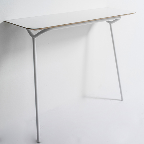 Y Collection by A + A Cooren