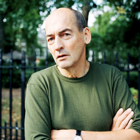 Rem Koolhaas reveals title for Venice Architecture Biennale 2014