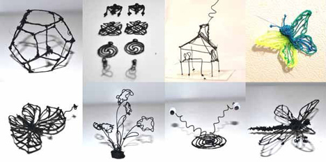 3Doodler by WobbleWorks