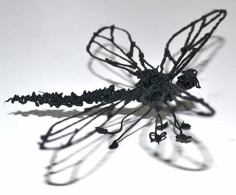 3Doodler by WobbleWorks