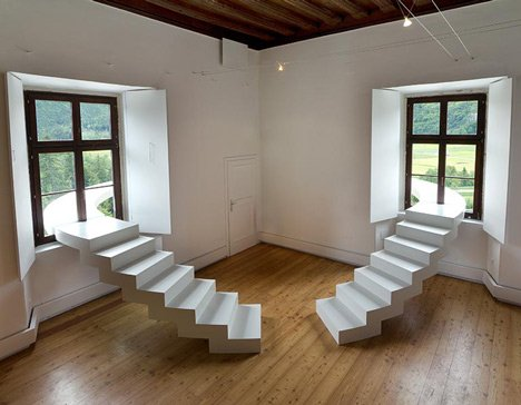 Beautiful Steps by Lang/Baumann