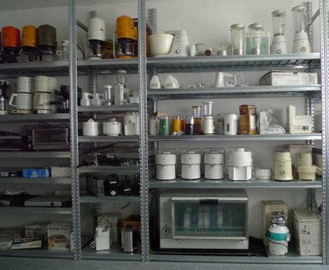 Braun design collection on eBay
