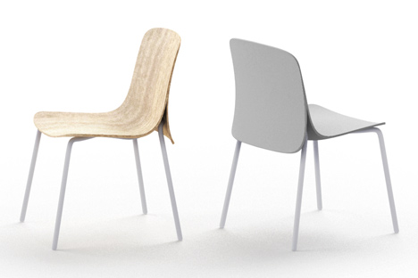 Cape by Nendo for Offecct