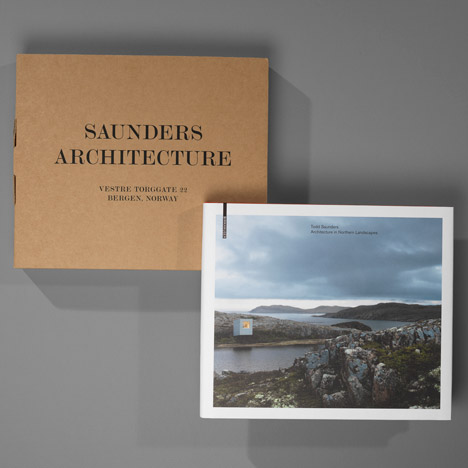 Competition: five Saunders Architecture books to be won