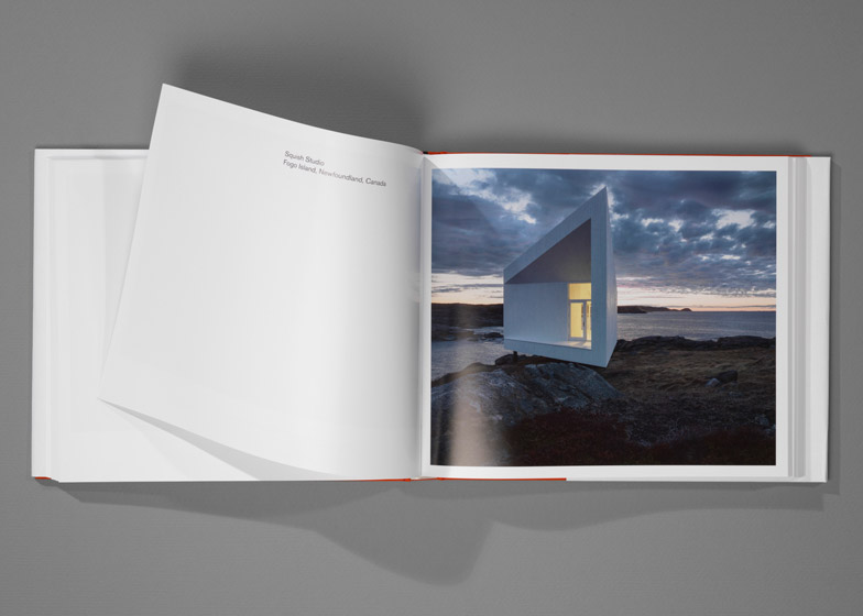 Free Saunders Architecture books to be won