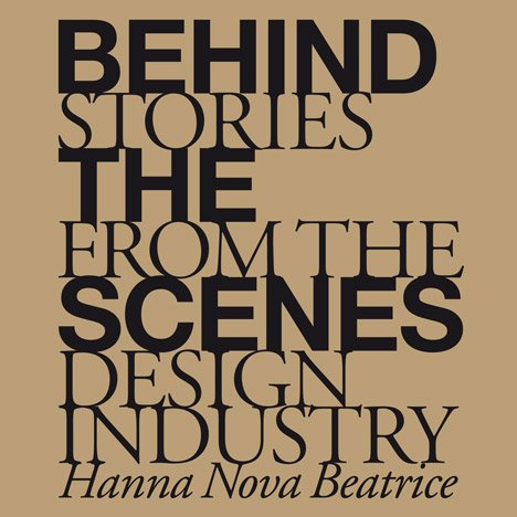 Competition: five copies of Behind the Scenes to be won