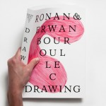 Competition: five copies of Ronan & Erwan Bouroullec - Drawing to be won