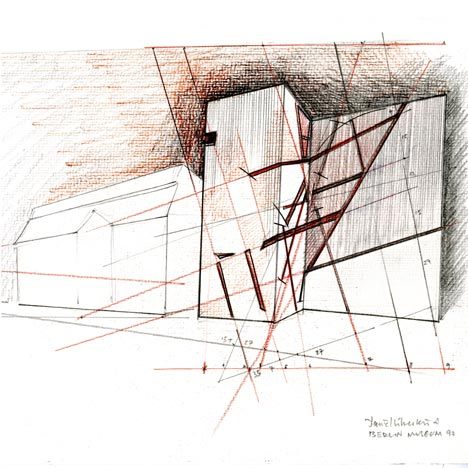 dezeen_Daniel Libeskind Sketches_1sq