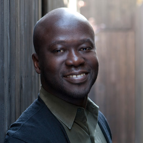 David Adjaye announced as headline speaker at Design Indaba Conference
