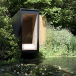 The Forest Pond House by TDO