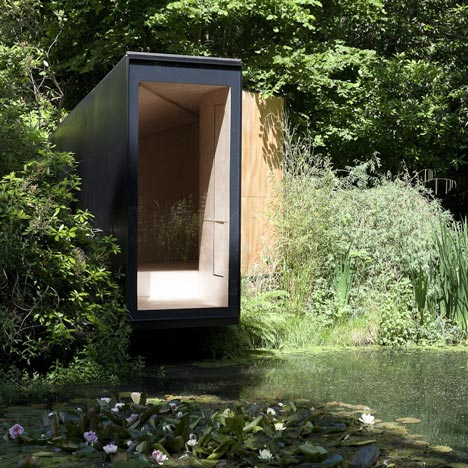 The Forest Pond House<br /> by TDO