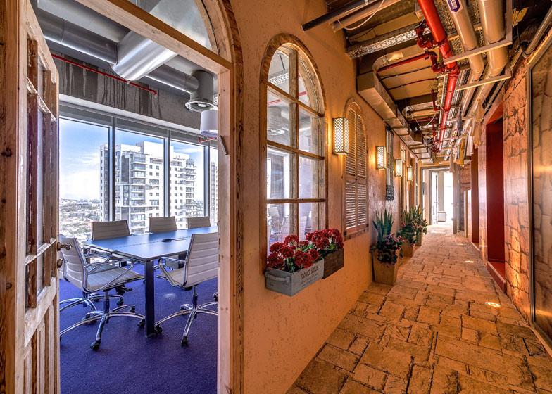 google tel aviv. Google Tel Aviv
