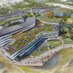 Google reveals plans for vast new California campus
