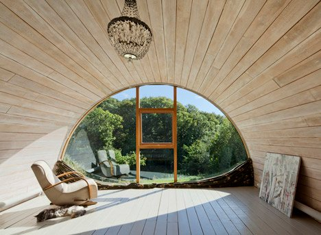 Hawthbush by Mole Architects