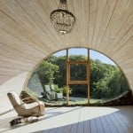 Hawthbush extension by Mole Architects