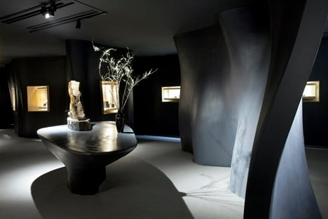 Jade Museum by Archi-Union