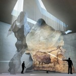 dezeen_Lascaux IV Cave Painting Centre by Snohetta, Duncan Lewis and Casson Mann_1sq