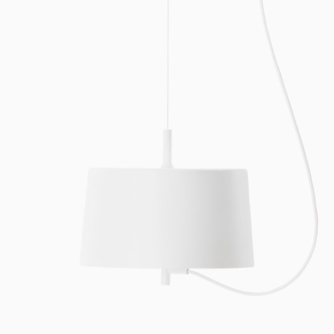 Nendo. Illuminated by Wästberg