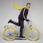 Pibal by Philippe Starck and Peugeot