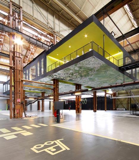 RDM Innovation Deck by Groosman Partners