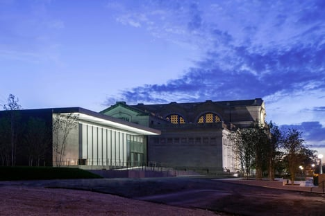 Saint Louis Art Museum East Building by David Chipperfield