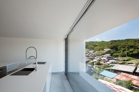 Scope by mA-style architects